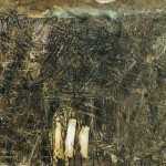 Igor Banfi POLJE 2000, meš. tehn., platno, 80 x 100 cm