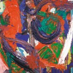 Robert Černelč PREKMURJE III. 2002, olje, platno, 90 x 70 cm